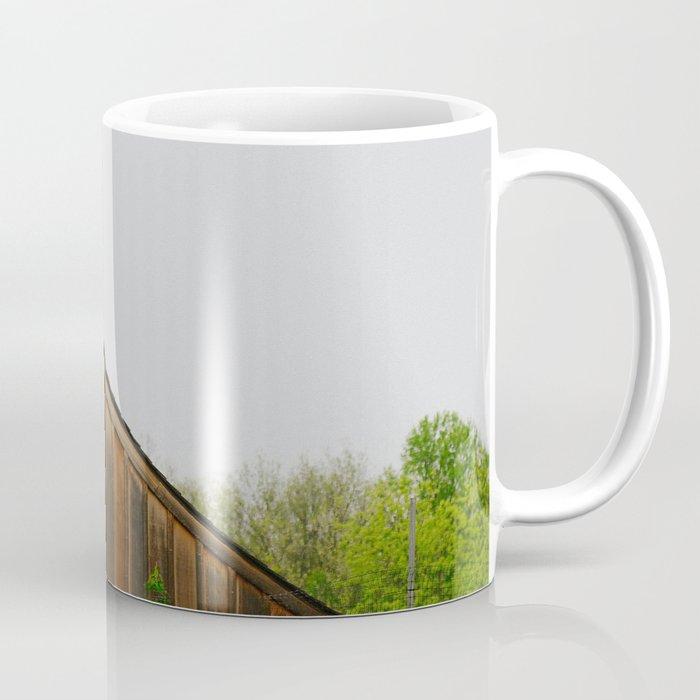 Cabin Season Coffee Mug