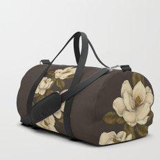 Magnolias Duffle Bag