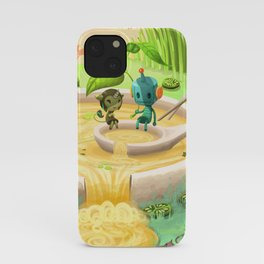 What the Pho iPhone Case