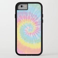 Pastel Tie Dye iPhone 7 Adventure Case