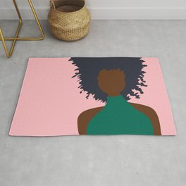 Thoughts of Pink Rug