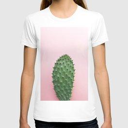 Cacti and pink I T-shirt