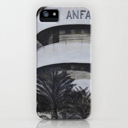 Operation Torch Part 4 iPhone Case