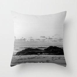 Rocks #2 Throw Pillow