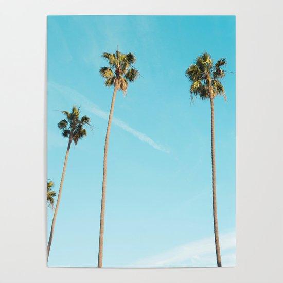 Palm Tree Sunshine by nauticaldecor