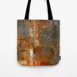 Rust Texture 72 Umhängetasche