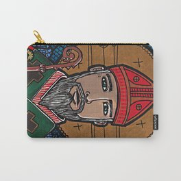 Nicholas of Myra Carry-All Pouch
