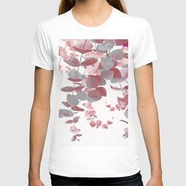 Eucalyptus - Autumn Color T-shirt