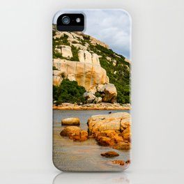 Waychinicup National Park, Western Australia iPhone Case
