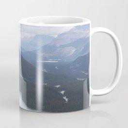 Glacial Lake Jasper Coffee Mug