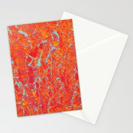 Red Land Stationery Cards