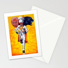 Prairie View A&M University Stationery Cards