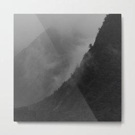 Doubtful Sound IV Metal Print