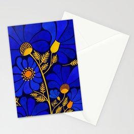 Wildflower Garden Stationery Cards
