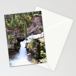 look out Stationery Cards
