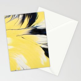 Hello  Yellow ! Stationery Cards