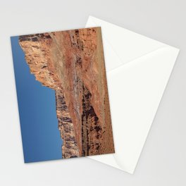 Colorful Mesas - Desert Southwest Stationery Cards