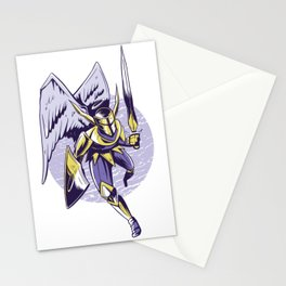 Engel Ritter Stationery Cards