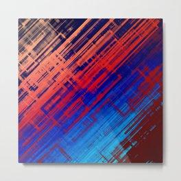 Inf(Radix)actum Metal Print