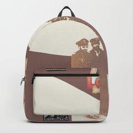 Zeppelin II Led (Remastered) by Zeppelin Backpack