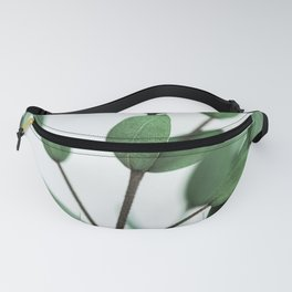 Leaves 6 Fanny Pack