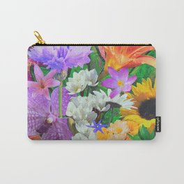 Color Riot Carry-All Pouch