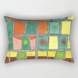 The Hidden Treasure Rectangular Pillow