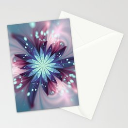 Fairy Bell Stationery Cards