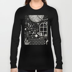 Moon Altar Long Sleeve T-shirt