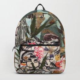 Revolution n.9 Backpack