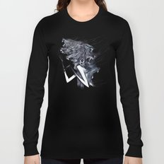 A Forest's Darkness Long Sleeve T-shirt