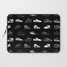 Black Sneaker Laptop Sleeve