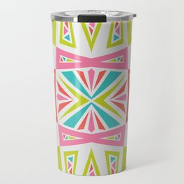 checkmate kaleidoscope Travel Mug