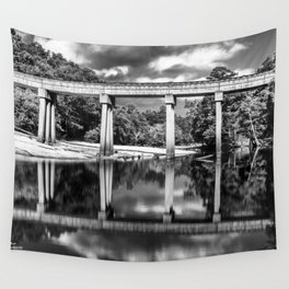 River Trestle Wall Tapestry
