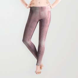 Tye Dye Blush Leggings
