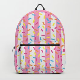 Birthday Ice Cream Party Backpack