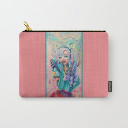 Margical Girl Carry-All Pouch