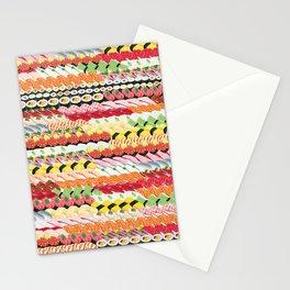 Sushi - Parade 1 Stationery Cards
