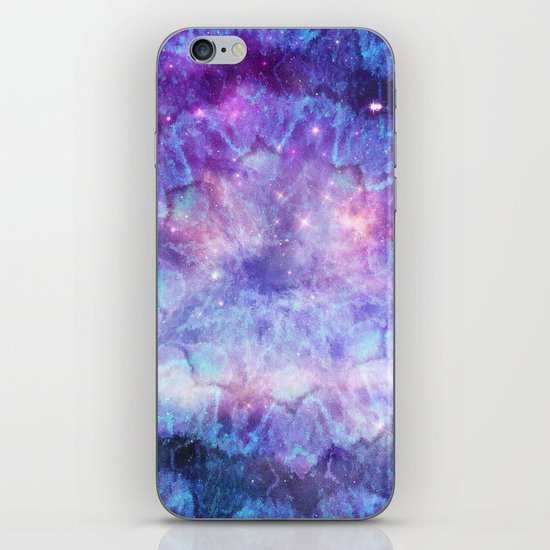 Purple Galaxy - Psychedelic Summer Series by iDeal by trapworld