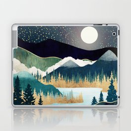 Star Lake Laptop & iPad Skin