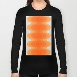 Echoes - Creamsicle Langarmshirt