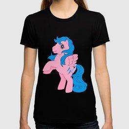 g1 my little pony Firefly T-shirt
