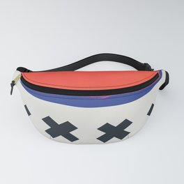 Sun Goes Down Fanny Pack