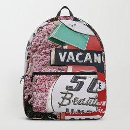50 Beautiful Units Backpack