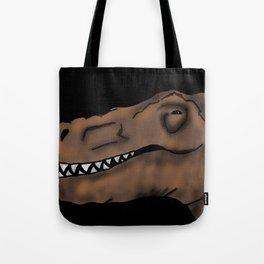 Dinotime Tote Bag