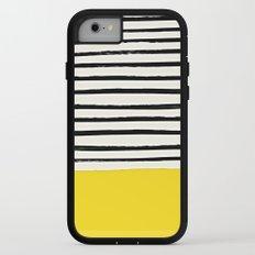 Sunshine x Stripes iPhone 7 Adventure Case