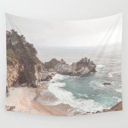 Big Sur Wandbehang