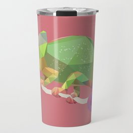 Chameleon. Travel Mug