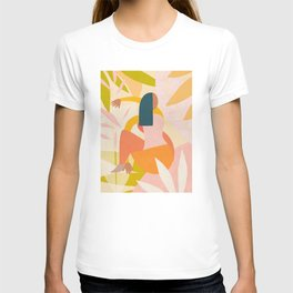 Self Love Practice in Nature T-shirt