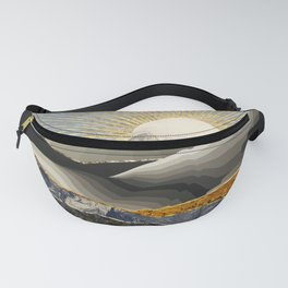 Morning Sun Fanny Pack